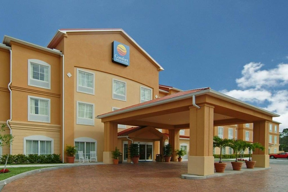 Comfort Inn and Suites Airport,Fort Myers