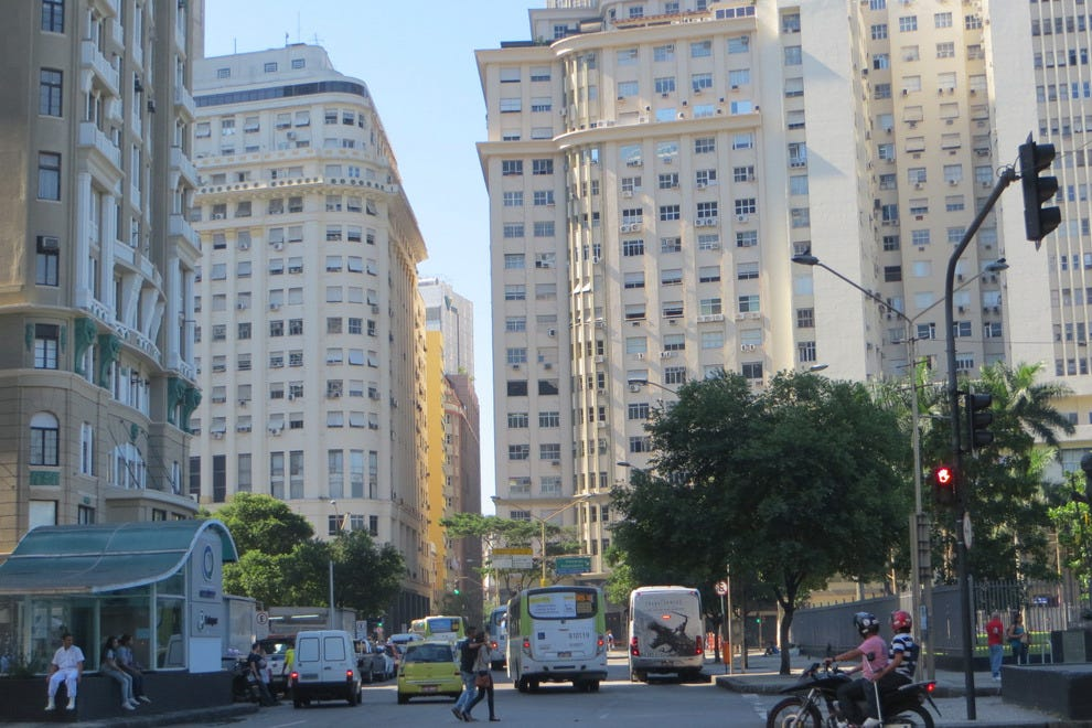 Hotel Atlantico Business Centro