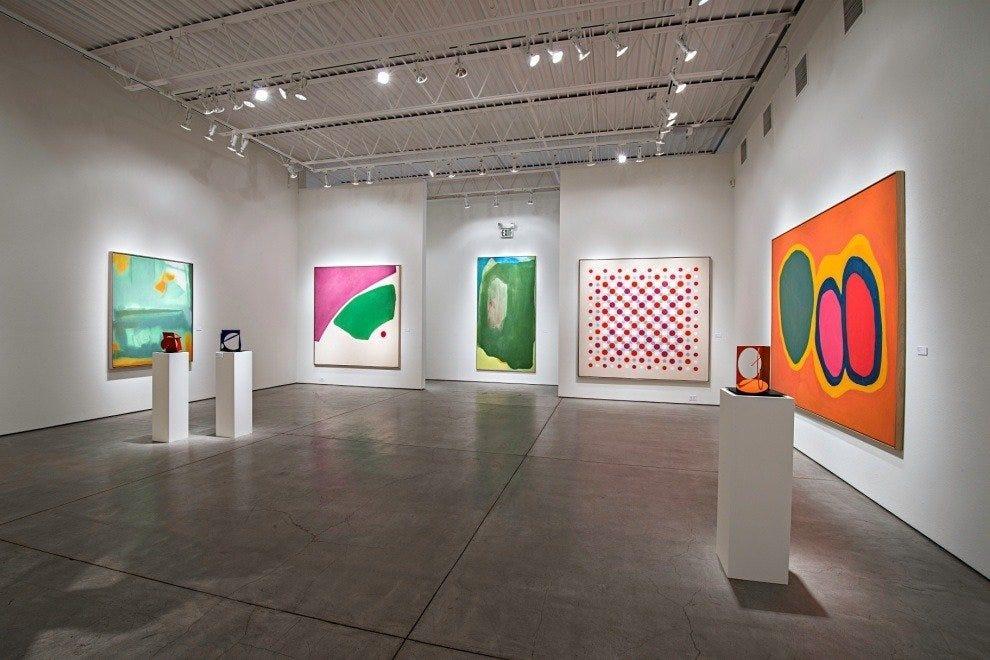 Santa Fe Contemporary Galleries 10best Gallery Reviews