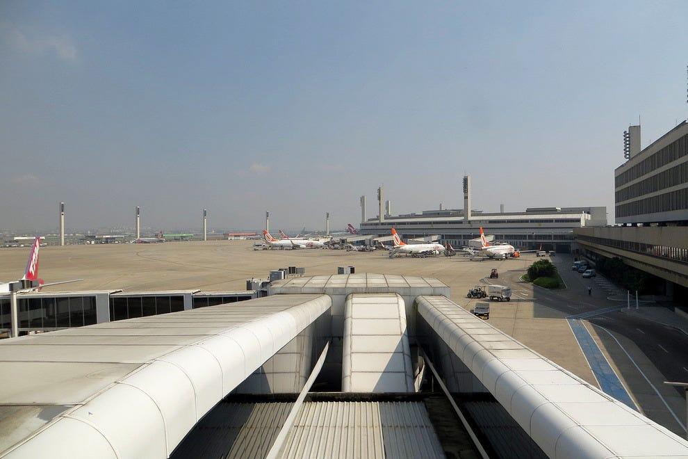 Aeroporto Othon Hotel : Aeroporto othon rio de janeiro hotels review best