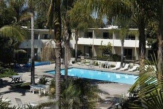 Holiday Inn Express Solvang Santa Ynez Valley Santa Barbara Hotels Review 10best Experts And Tourist Reviews