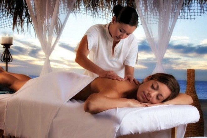 Spa Oasis at Hilton Los Cabos Beach & Golf Resort