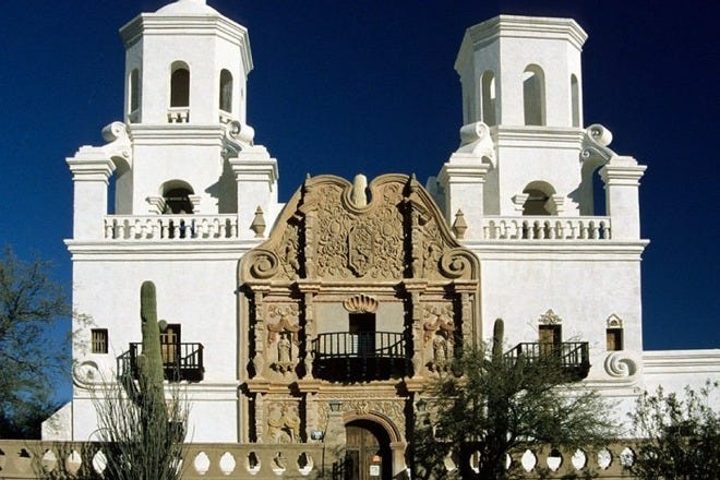 Free Things to Do in Tucson
