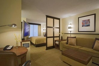 Hyatt Place San Antonio Airport - Quarry Market