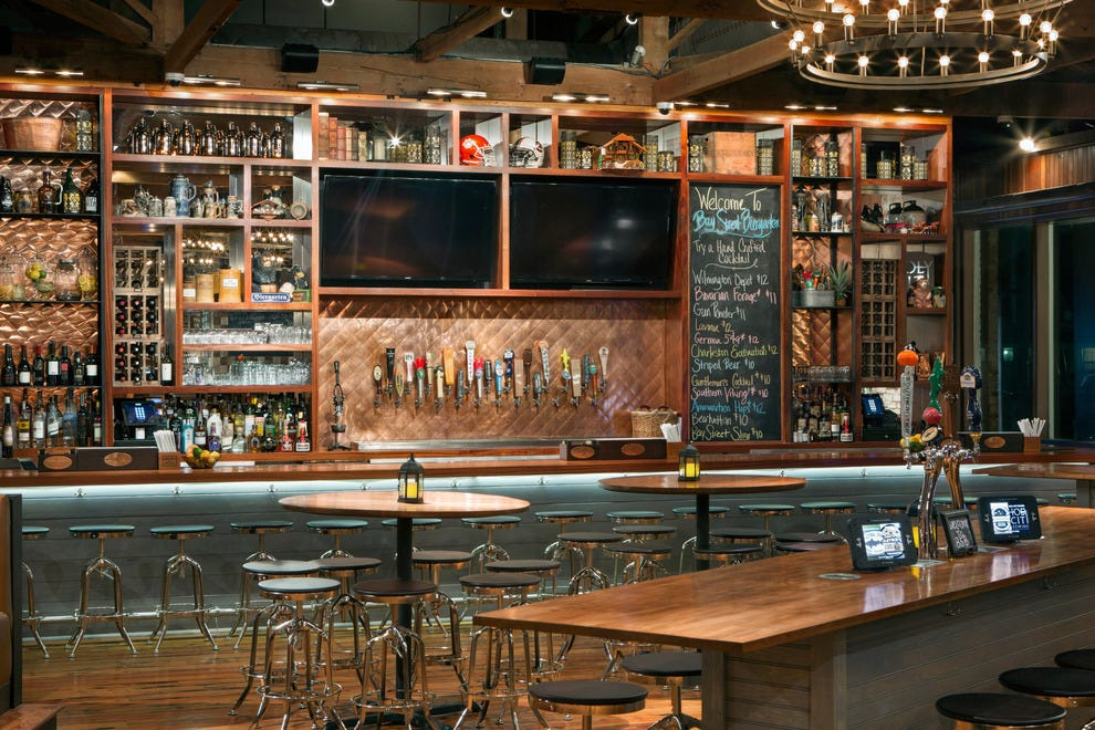 Charleston Bars Pubs 10best Bar Pub Reviews