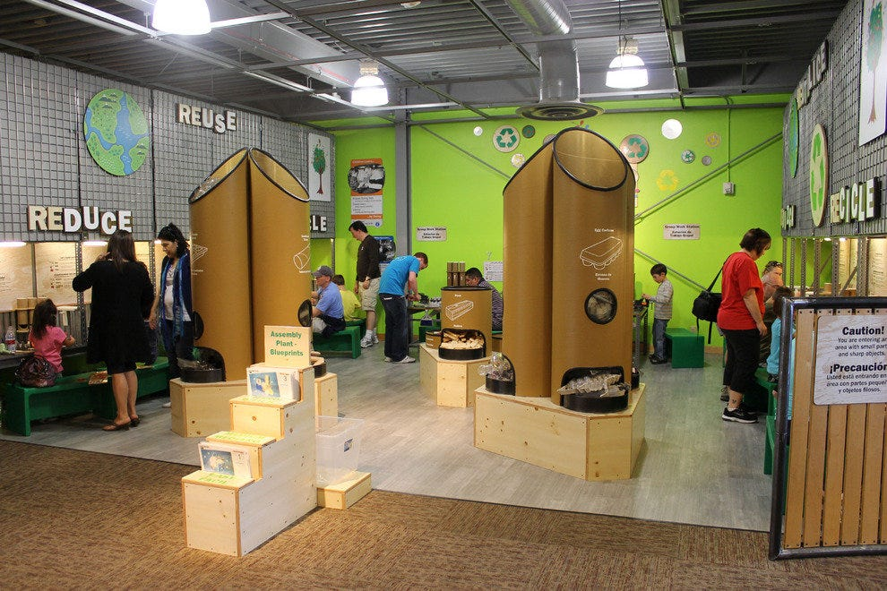 The Children's Museum of Denver