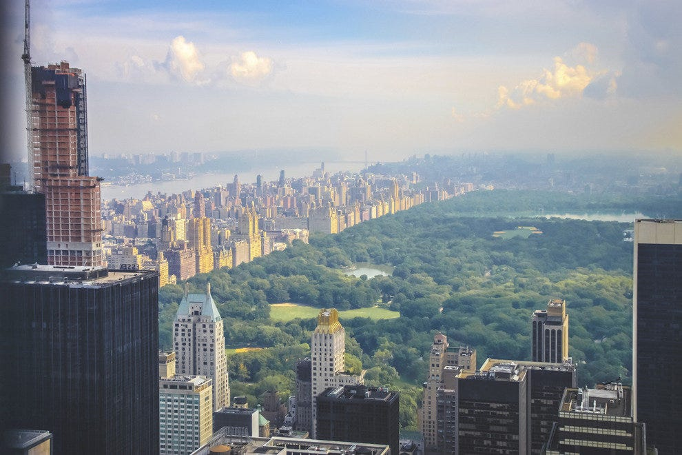 Central park new york attractions review 10best experts for Top ten attractions new york