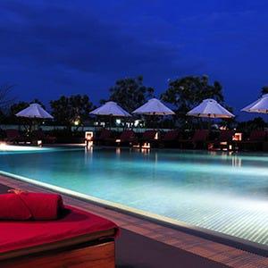 Top 10 Hotels near Suvarnabhumi Airport