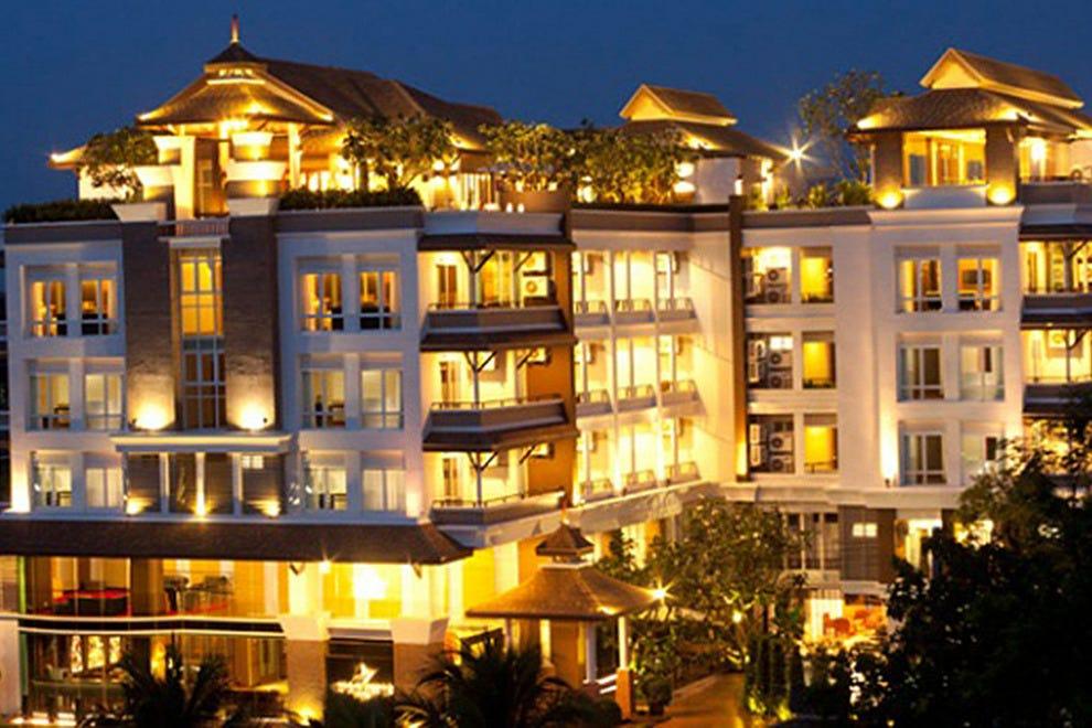 The Hotel - Novotel Bangkok Suvarnabhumi Airport