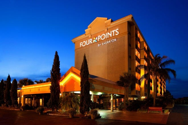 Airport Hotels in New Orleans