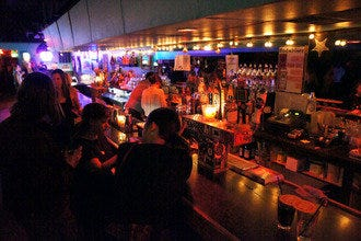 Best hookup bars denver