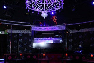Dance Clubs in Dubai