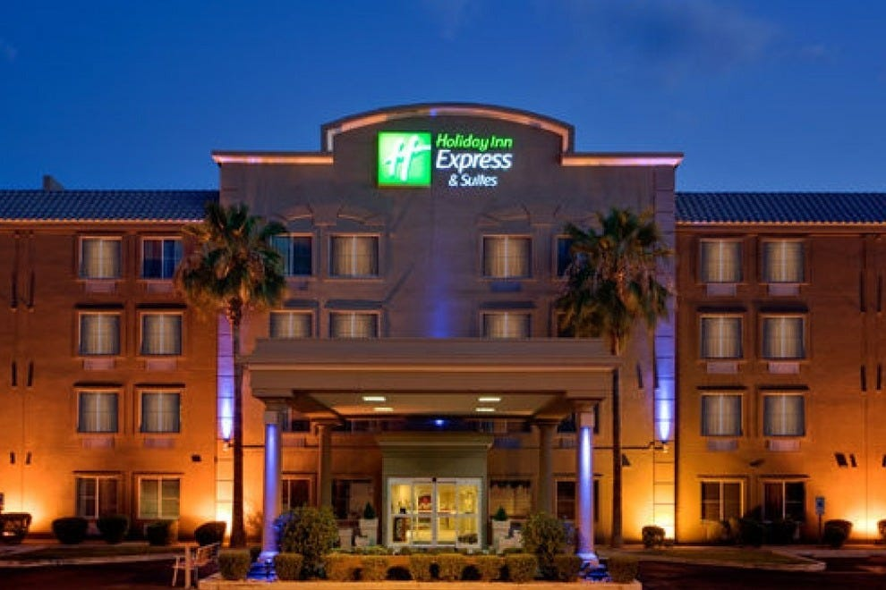 Holiday Inn Express Hotel Suites Peoria North Glendale