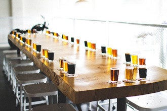 Vancouver's Craft Breweries Make for a Good Night Out
