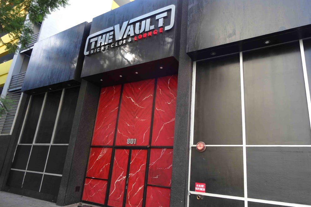 The Vault Nightclub and Lounge