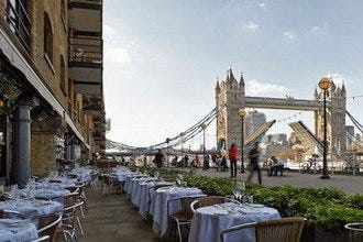 London Restaurant to Host Charity Gala for Action Against Hunger