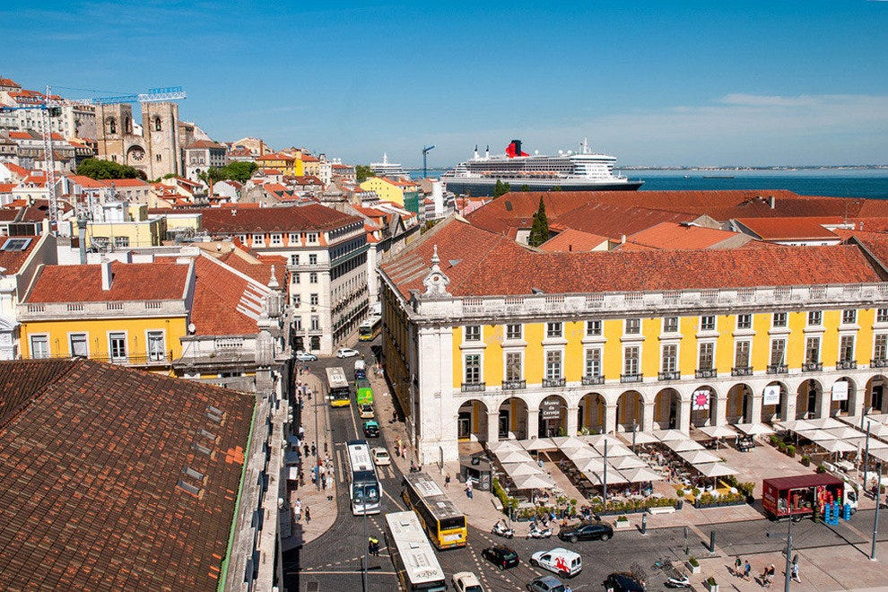 Lisbon Attractions And Activities Attraction Reviews By