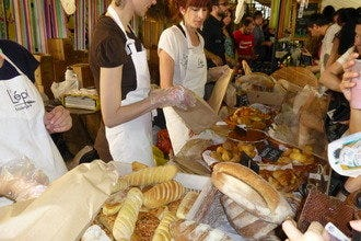 Buenos Aires Market: City's Best Shopping Spot for Healthy Food