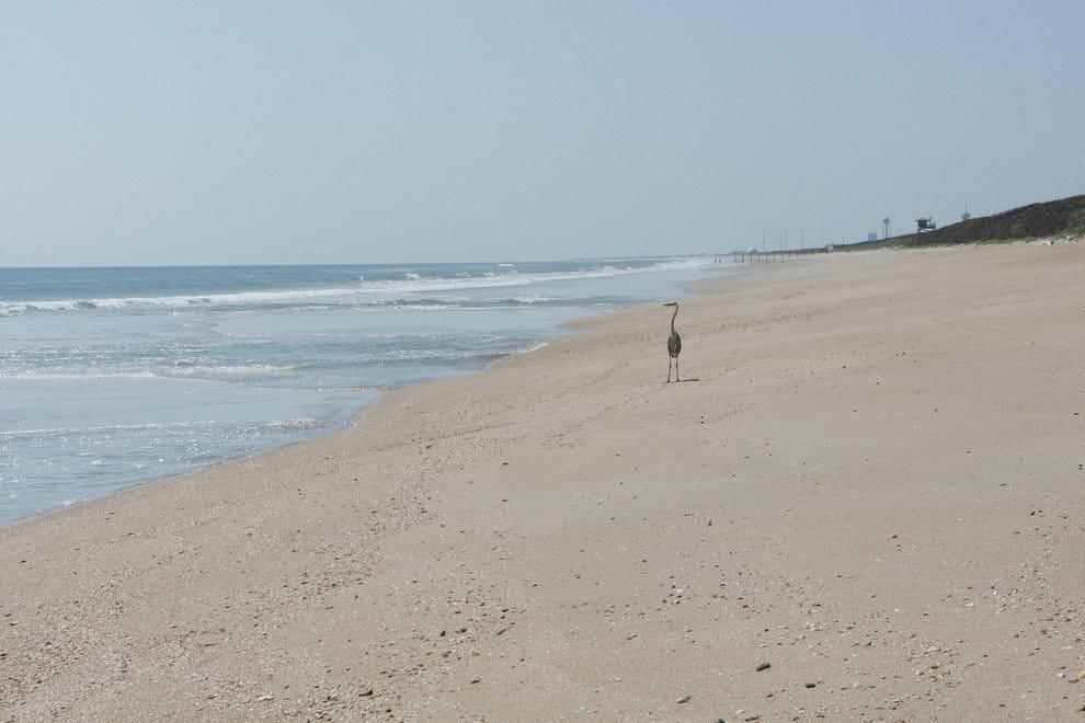 Playalinda海滩
