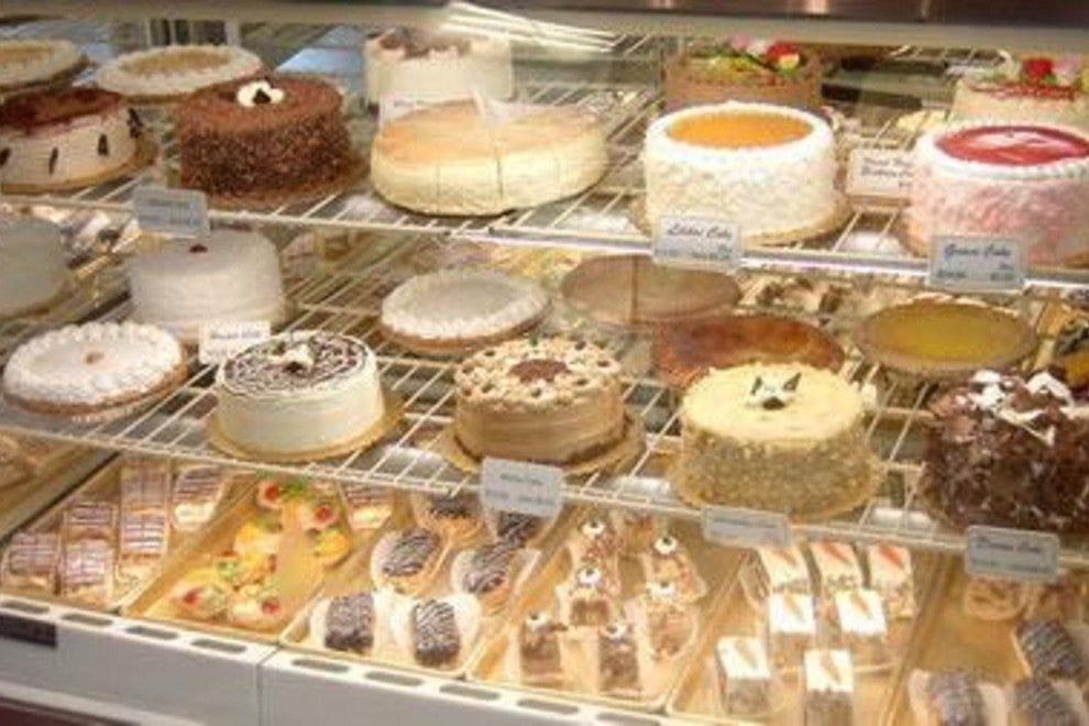 Cake Bakery Oahu