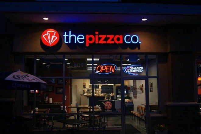 Veco S Italian Restaurant Kansas City Restaurants Review