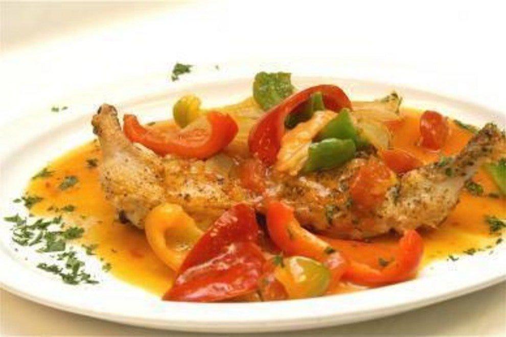 Best Italian Food In Myrtle Beach