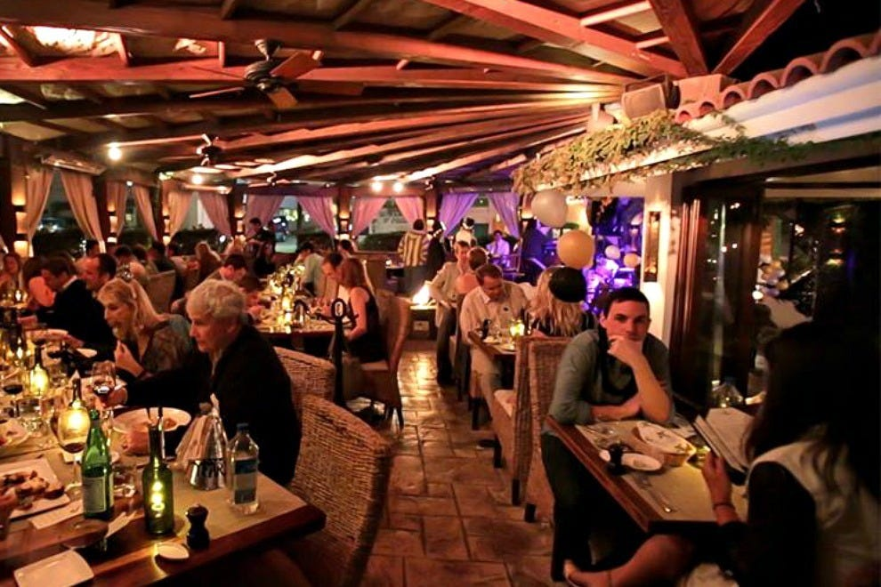 Bar Esquina Cabo San Lucas Restaurants Review 10best