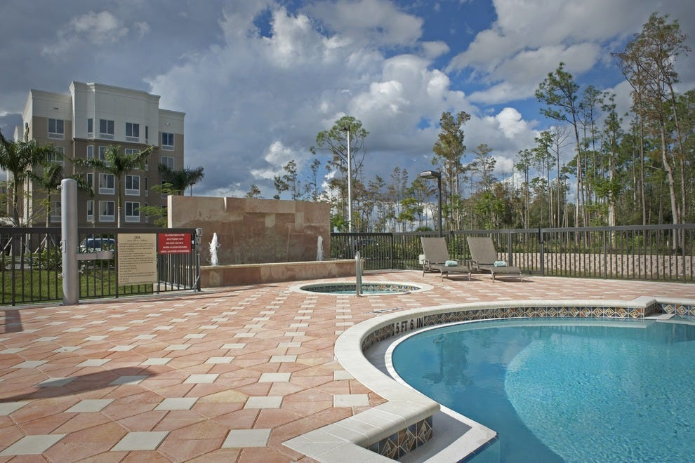 hilton garden inn fort myers airport fgcu naples hotels review 10best experts and tourist reviews