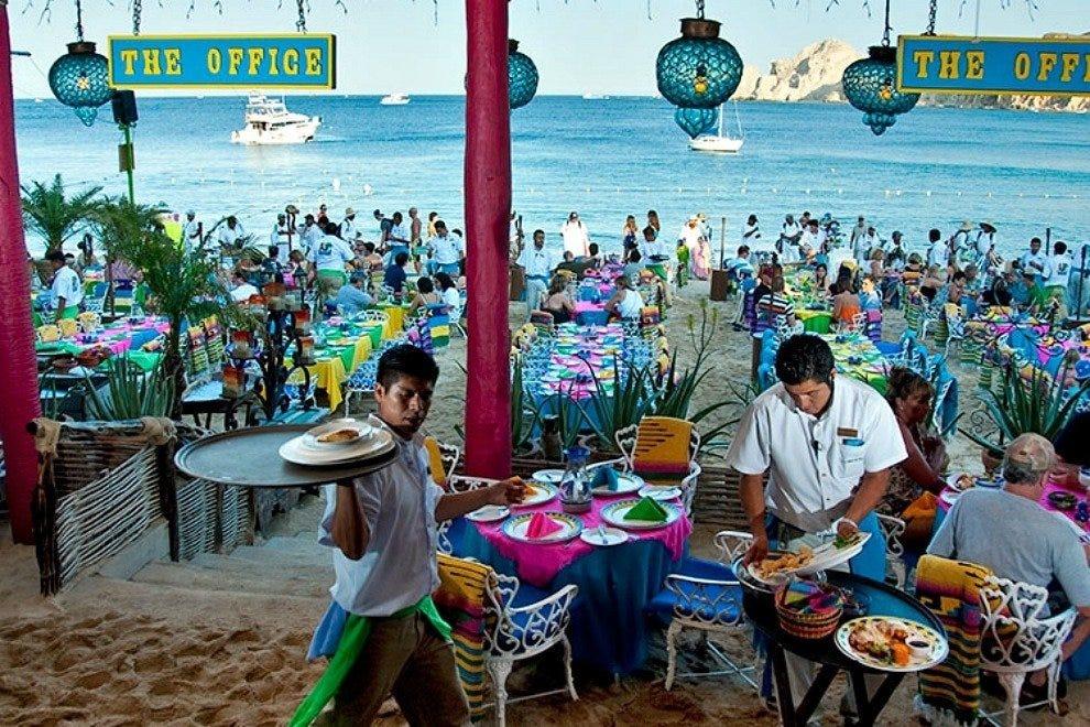 Best Restaurants In San Jose Del Cabo