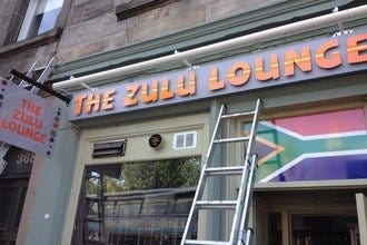 The Zulu Lounge