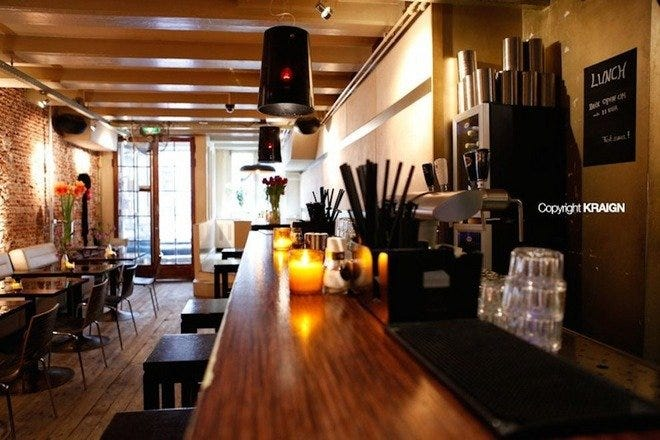 Restaurant Brix