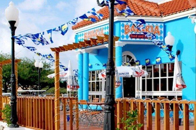 Bavaria Food And Beer