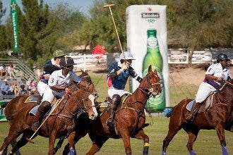 Scottsdale's Annual Polo Tournament Expands Event Schedule
