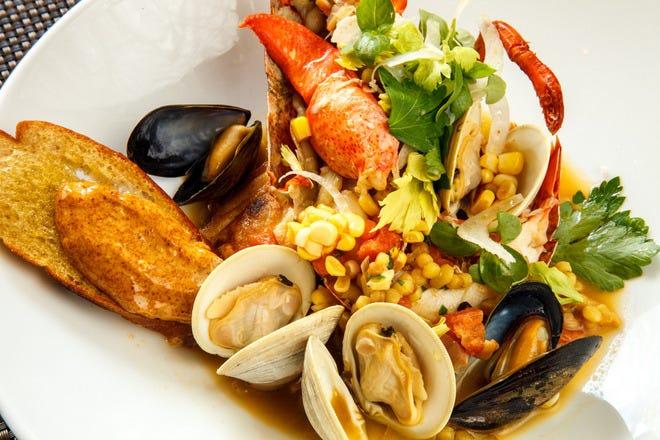 Restaurants with Healthy Menus in Boston