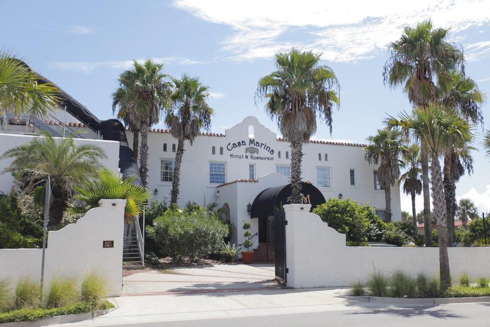 卡萨码头酒店