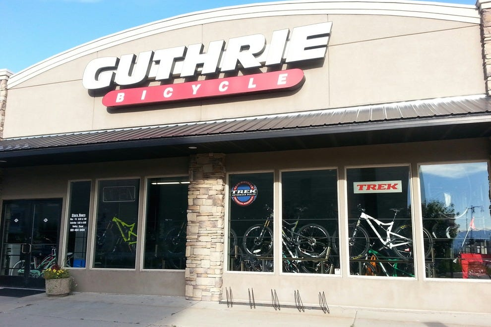 Guthrie Bicycle