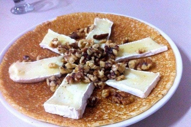 Diana's Pancakes Place