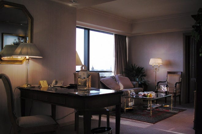 Cruise Port Hotels in Buenos Aires