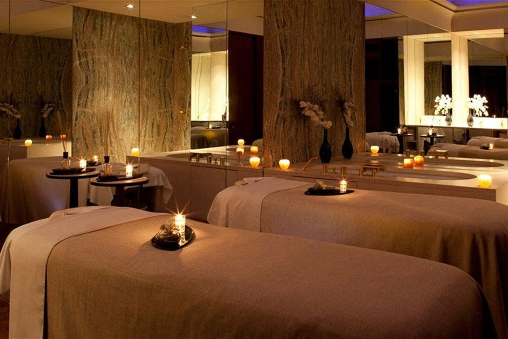 Le spa park hyatt paris vendome paris attractions review - Le petit salon paris ...