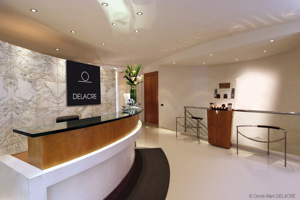 Delacré Spa For Men