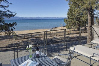 The Landing Resort & Spa: Tahoe's First Five-Star Boutique Hotel