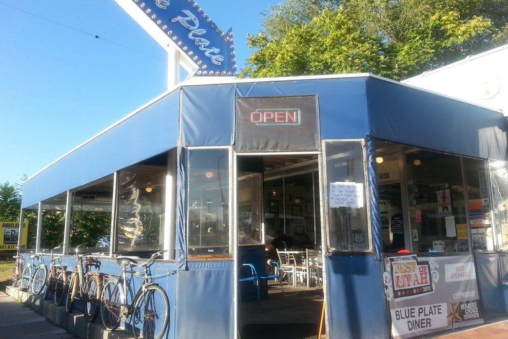 Judge Cafe Salt Lake City Utah