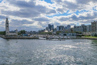 CTMA Cruises: See More of Montreal and Beyond