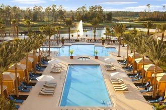 Luxury Convenience Super Fun Amenities A Few Staples Of Orlando S Best Hotels