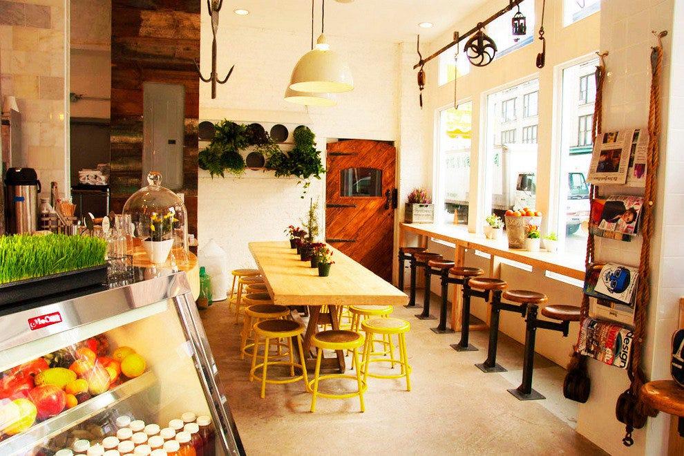 Best Italian Restaurant Little Italy Montreal