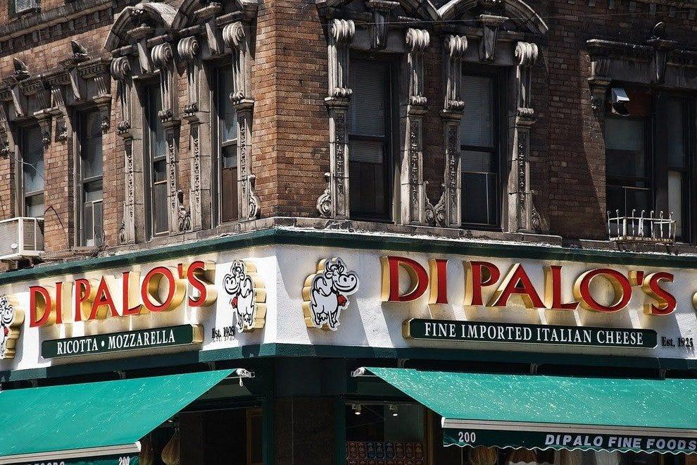 best romantic restaurant in little italy nyc