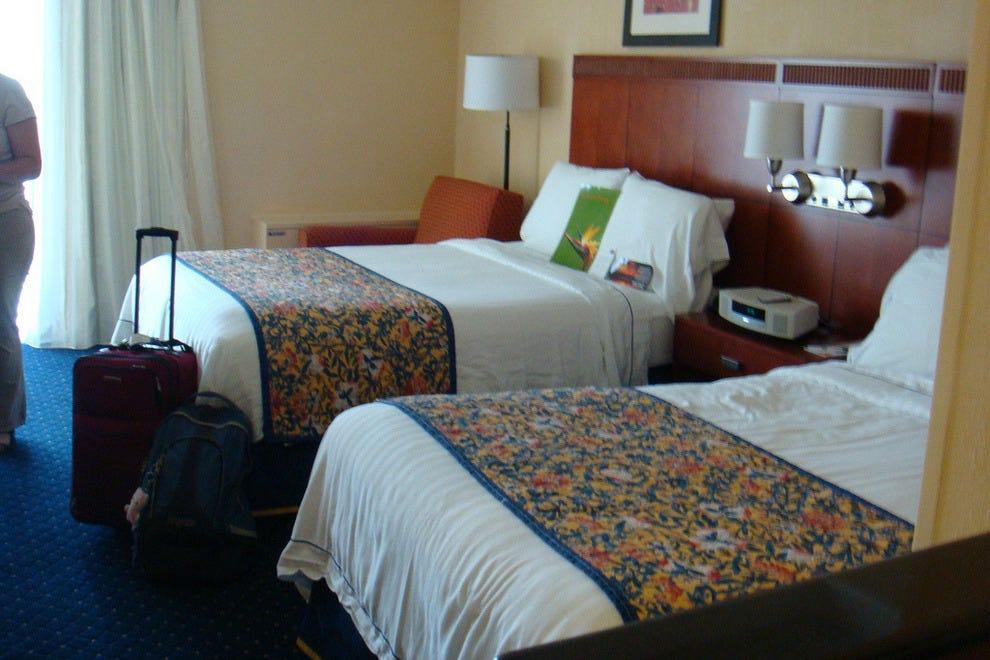 圣何塞优质酒店