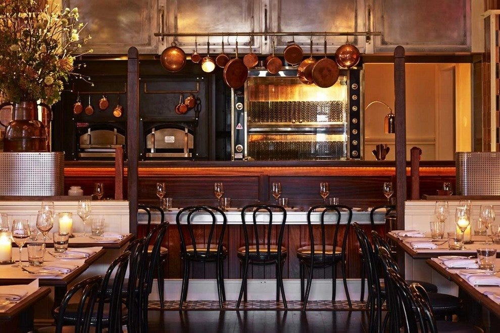 THE 10 BEST Restaurants in New York City - Updated April ...