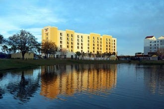 Springhill Suites by Marriott Orlando Airport