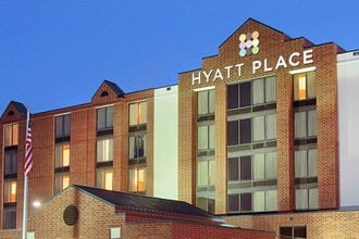 Hyatt Place Orlando Airport